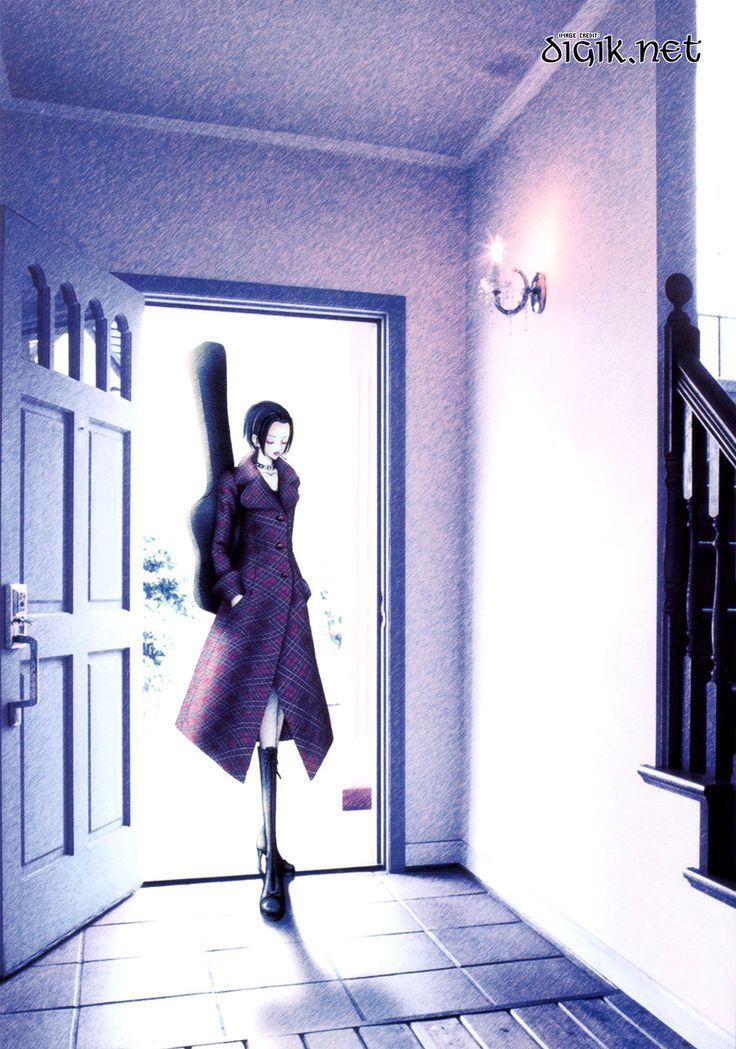 Extrêmement Les 178 meilleures images du tableau NANA sur Pinterest  IA01