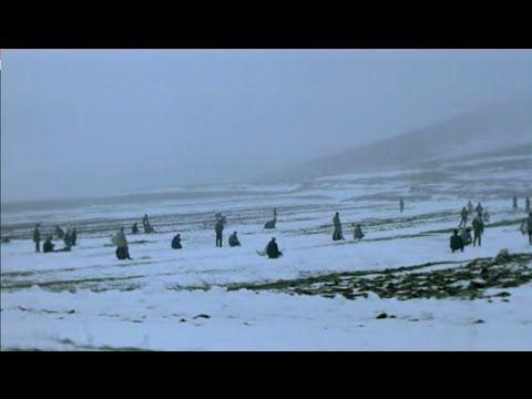 Ulysse's Gaze (1996): The Border, across Albania