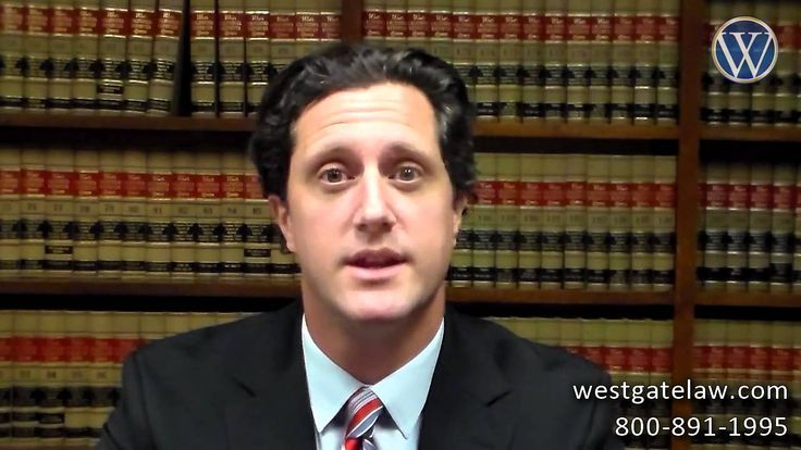 Westgate Law bankruptcy attorney Justin Harelik explains the process of reaffirmation. If you're considering filing bankruptcy and are in the Los Angeles area, give Justin a call at 800-891-1995 or visit us at www.westgatelaw.com Westgate Law 15760 Ventura Blvd.  Suite 880  Encino, CA 91436 (800) 891-1995