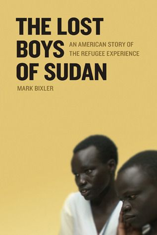 The+Lost+Boys+of+Sudan:+An+American+Story+of+the+Refugee+Experience