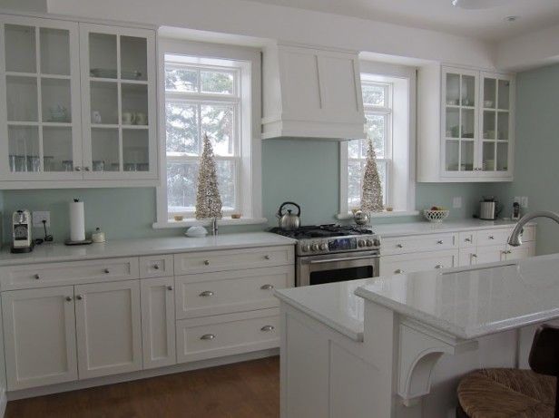 Best 65 Best White French Country Kitchens Images On Pinterest 400 x 300