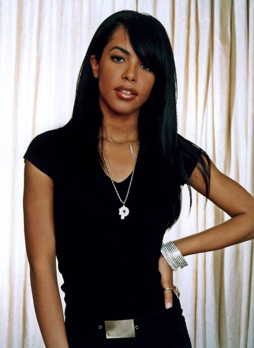 ~ ♥ Aaliyah Dana Haughton, one of the most influential artists of the 90s! RIP gone too soon ♥ ~