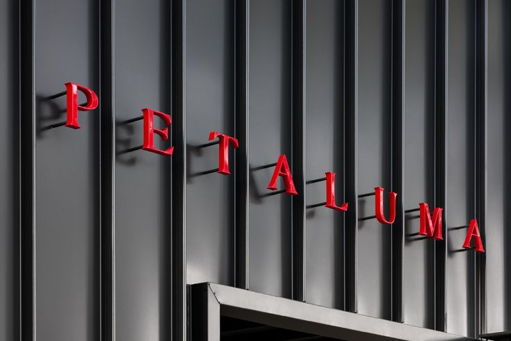 Parallax Design – Petaluma's home