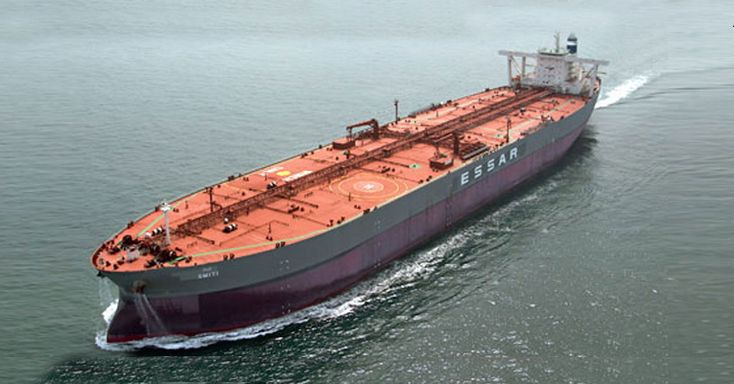 Essar Shipping (ESL) has added a Panamax vessel of 74,005 Deadweight Tonnage (DWT) to its fleet of vessels.