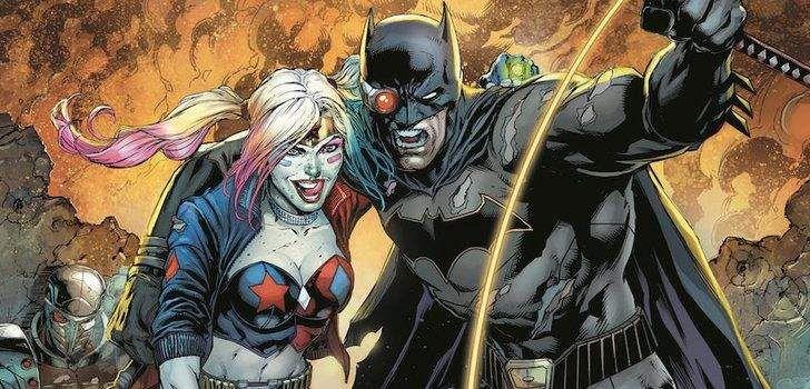 """As duas maiores equipes da DC Comics vão colidir em uma nova história dos quadrinhos. Segundo o The Wall Stree Journal, a Liga da Justiça e o Esquadrão Suicida se enfrentarão em """"Justice League vs. Suicide Squad"""", crossover marcado para acontecer entre Dezembro e Janeiro. As informações apontam que a história do confronto se desenvolverá …"""