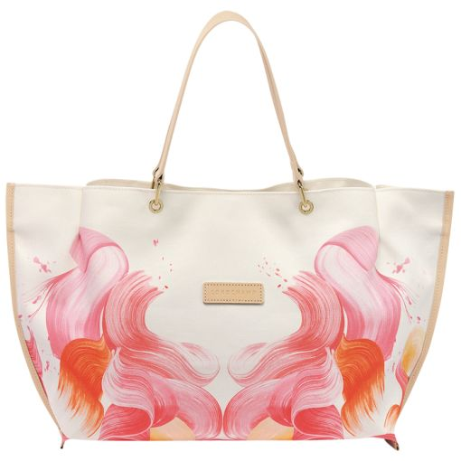 Longchamp Canada, Red Longchamp, Handbags Longchamp, Longchamp United, Splash Handbags, Handbags Coral, Bag Handbags, Longchamp Splash, Splash Medium