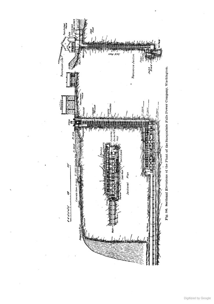 233 best power plant blue print drawings images on pinterest