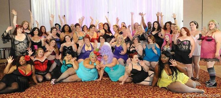 Curvy Girl Lingerie Launches 'Plus Life,' A New Body Positive Reality TV Show — VIDEO