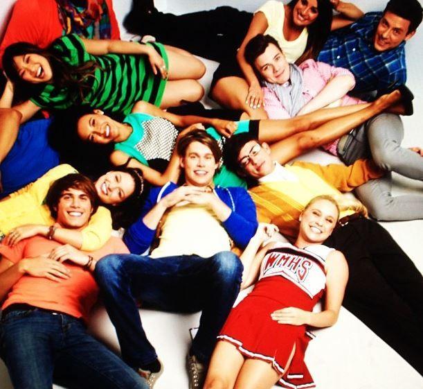 Serien Stream Glee 4