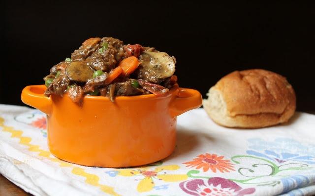 Red Wine Braised Beef Stew | Mmmm Mmmm Good. | Pinterest