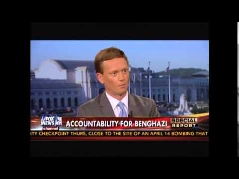 BOOM! Tommy Vietor – Former NSA Spox – Admits Obama Never Made it to Situation Room During Benghazi Attack! (Video) Posted by Jim Hoft ....5/1>>