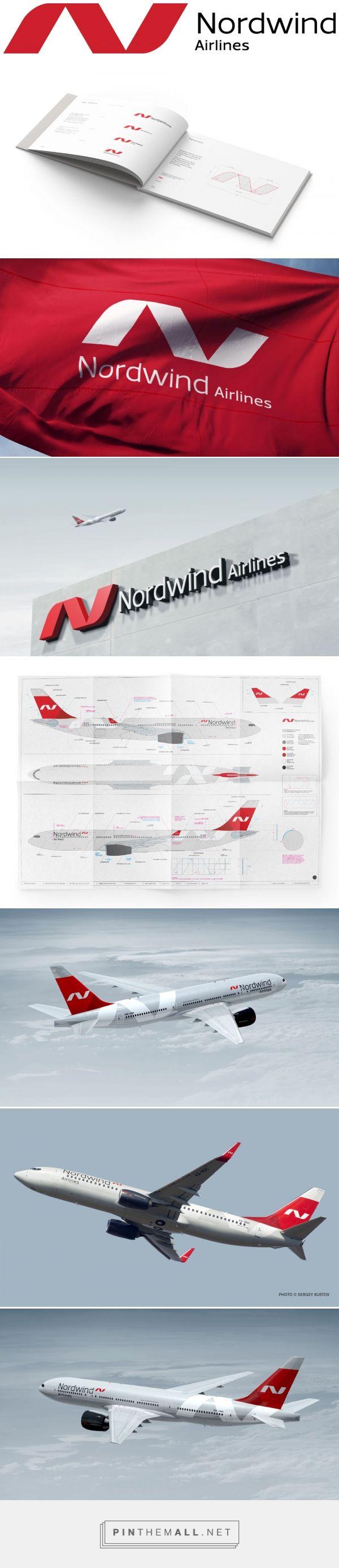 45 best Air Branding images on Pinterest | Brand design, Branding ...