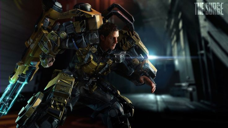 The Surge which is inspired by action-RPG Dark Souls game will be released on May 16 for Windows PC, Playstation 4 and Xbox One. More details on the link below.  http://www.polygon.com/2017/3/17/14957532/the-surge-release-date-windows-pc-xbox-one-playstation4  For awesome cheap video game deals, visit www.gamecheap.com. We have on going contest and give aways for you guys! See you there!  #gamecheap #gamecheapdeals #videogames #videogamedeals #cheapvideogames #gamecheapvideogames