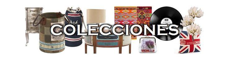 Tiendas - online - decoración nórdica - decoración vintage - mobiliario nórdico - muebles baratos - Regalos Originales Kamir. Tienda online de regalos y decoración.
