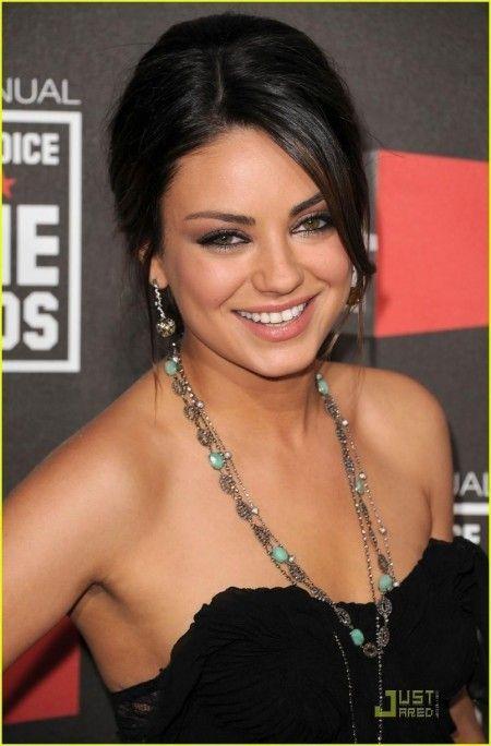 Mila Critic Choice Awards Mila Kunis Forgetting Sarah Marshall