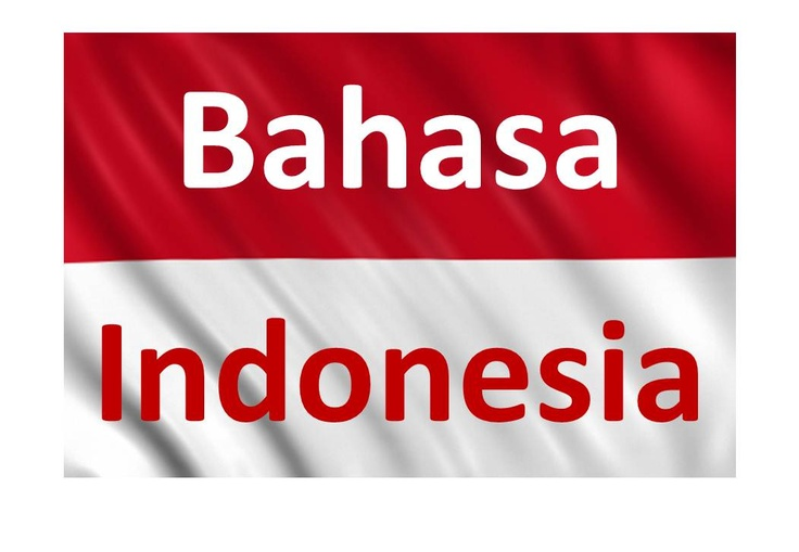 Language is the key to Culture!  Learn Bahasa Indonesia with Indoconsult http://www.indoconsult.de/deutsch/indonesien-seminare/sprachkurse-bahasa-indonesia/