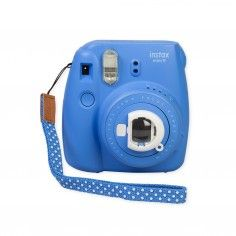 Appareil photo Instax® Mini 9 — Blue cobalt