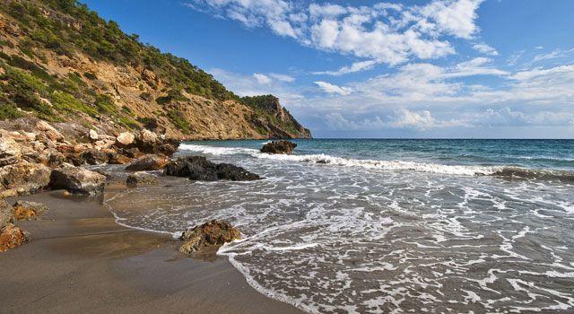 300 dagen zon per jaar, idyllische plekjes, een unieke boho-sfeer, witte stranden, helderblauw water en hooguit eens file aan je favoriete strandbar: we bl- Pagina 5 van 6