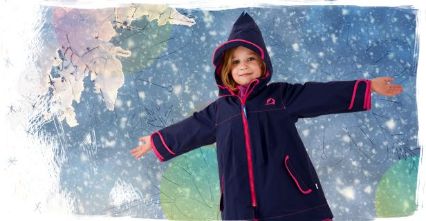 Finkid - kid's outdoor wear, available at Lillahopp