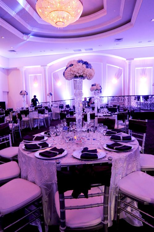 quinceanera decorations   Penelope Designs, Flower Decorations, Party Venues, Wedding Specialist ...