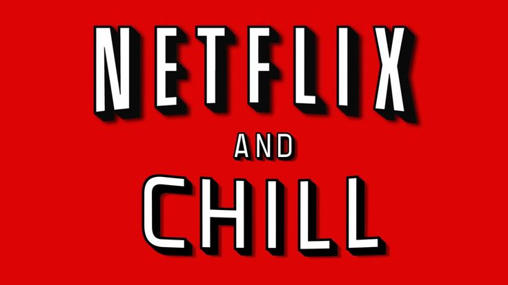 How 'Netflix and chill' became internet slang for having sex | Fusion. I was actually really curious about this.