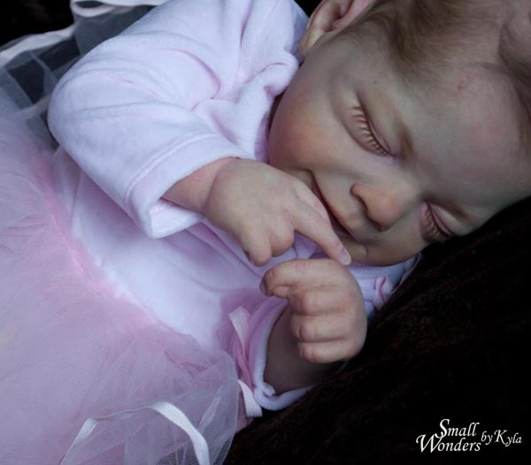reborn babies born in January 2013 on the Baby Banter Reborn Doll Forum