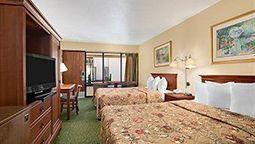 Foto de Habitación doble, 2 camas dobles, fumadores