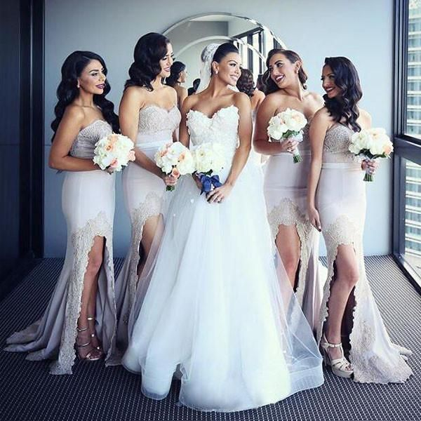 126 best Beautiful Bridesmaid Dresses Collection images on ...