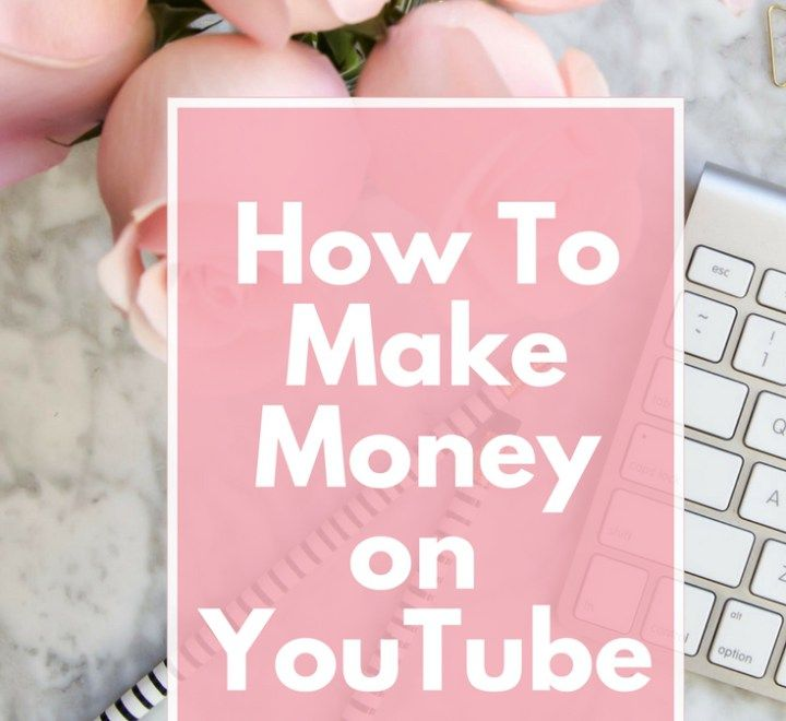 HOW TO BECOME RICH OFF YOUTUBE