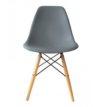 Eiffel Chair - Storm