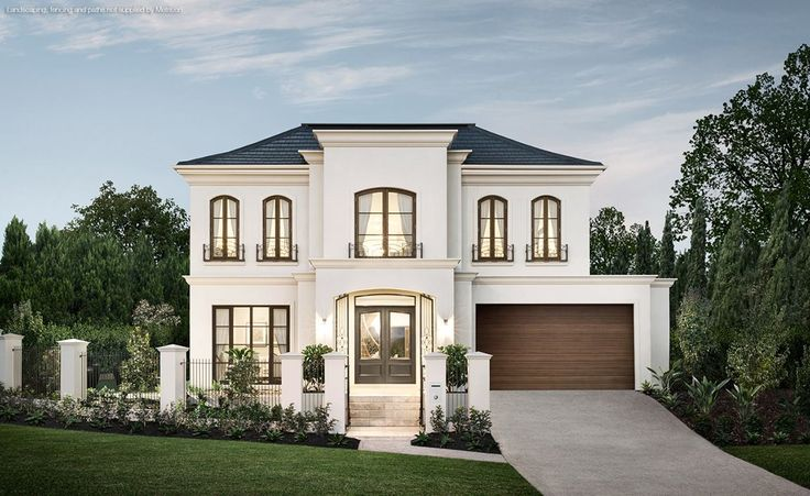 566 best fachadas casas images on pinterest arquitetura for Exterior facade design