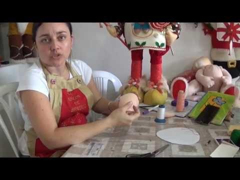 CARITA DUENDE SOFT PARTE 1 - YouTube