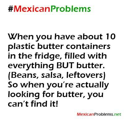 Mexican Problem #4153 - Mexican Problems