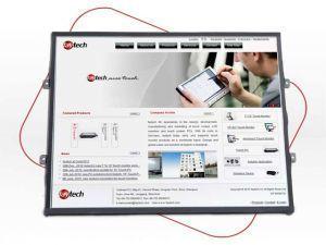 "15"" OpenFrame Touch PC - Atom N2600 - 2G RAM, HDD 60G SSD - Wi-Fi - 2xGiga Lan - 4xUSB - 2xCOM - 1xHDMI"
