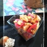 A Tavola con Willi - Insalata Reale / Royal Salad - http://atavolaconwilli.cucinare.meglio.it/insalata-reale/