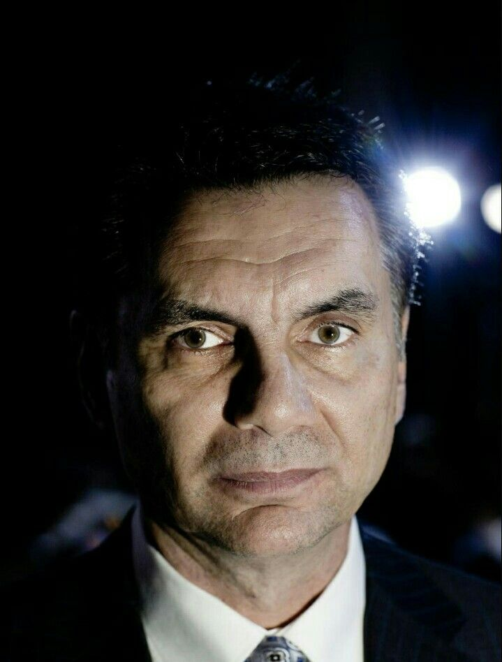 Michael Franzese (prince of the mafia) is the son of Coloumbo capo John (Sonny) Franzese.