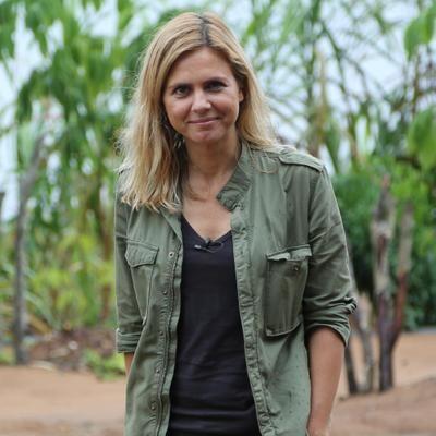 Mariana van Zeller - Breaking Borders Characters - ShareTV