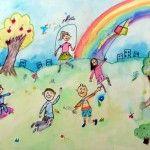 Soma'lı Miniklere Eğitim Desteği Kampanyası