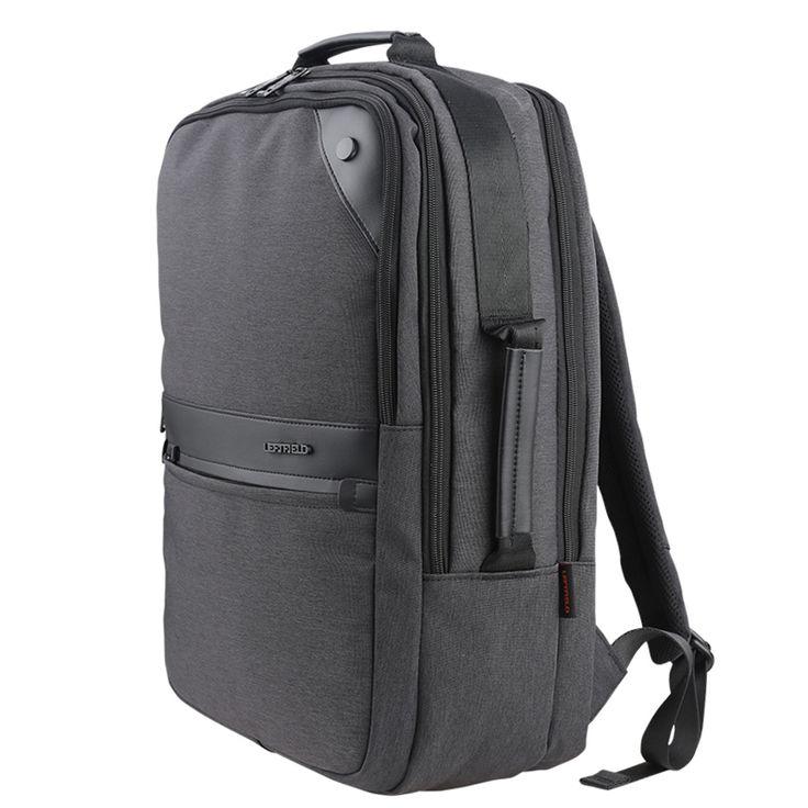 LEFTFIELD Mens 15 Laptop Backpack School College Bag Rucksack 1001 (2)