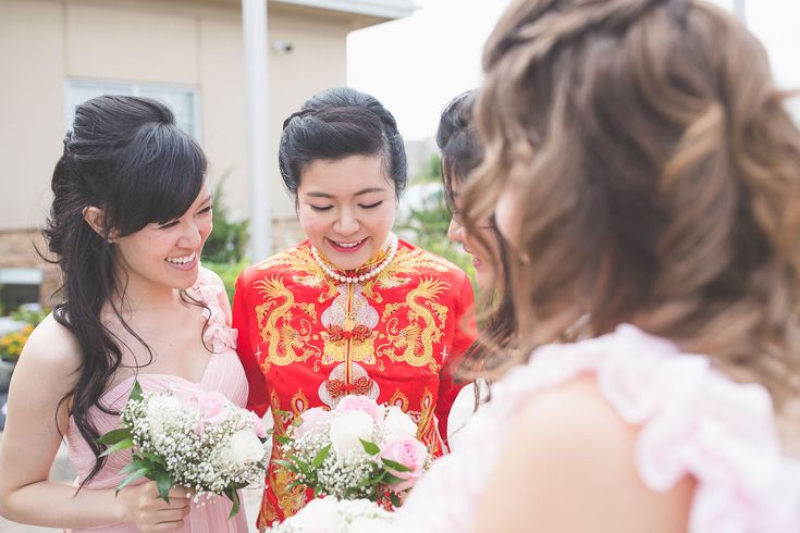 Wedding Photography / Toronto photographer / Chinese Wedding / www.wilsonhophotography.com