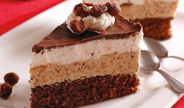 Bude sa rozplývať na jazyku: Jadranská torta | DobreJedlo.sk