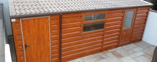 We are the top most manufacturer of metal garden sheds, flatpack garden sheds, insulated garden sheds etc. We offer you the best shed in affordable price.