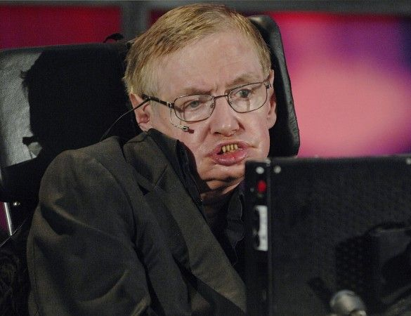 Stephen Hawking 75th birthday: From Big Bang Theory to Simpsons, here is a list of his memorable TV and film appearances