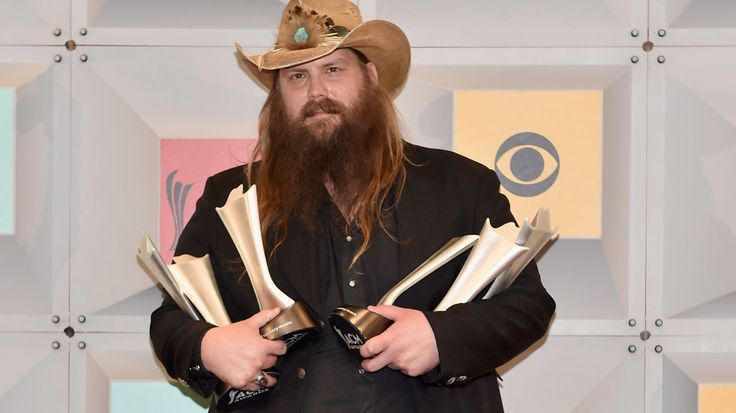 ACM Awards 2016: Chris Stapleton, New Music Dominate #headphones #music #headphones