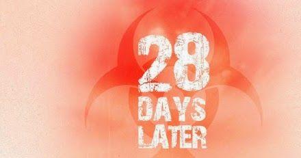 28 días y semanas después (Danny Boyle y Juan Carlos Fresnadillo)