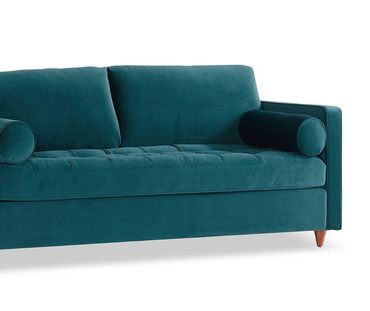 Custom Comfort sleeper sofa