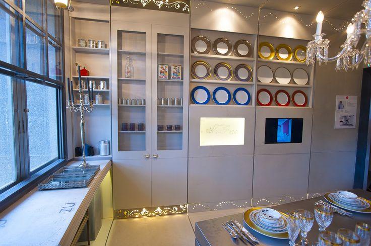 17 best images about cement design casa decor madrid 2013 - Cuca arraut interiorismo ...