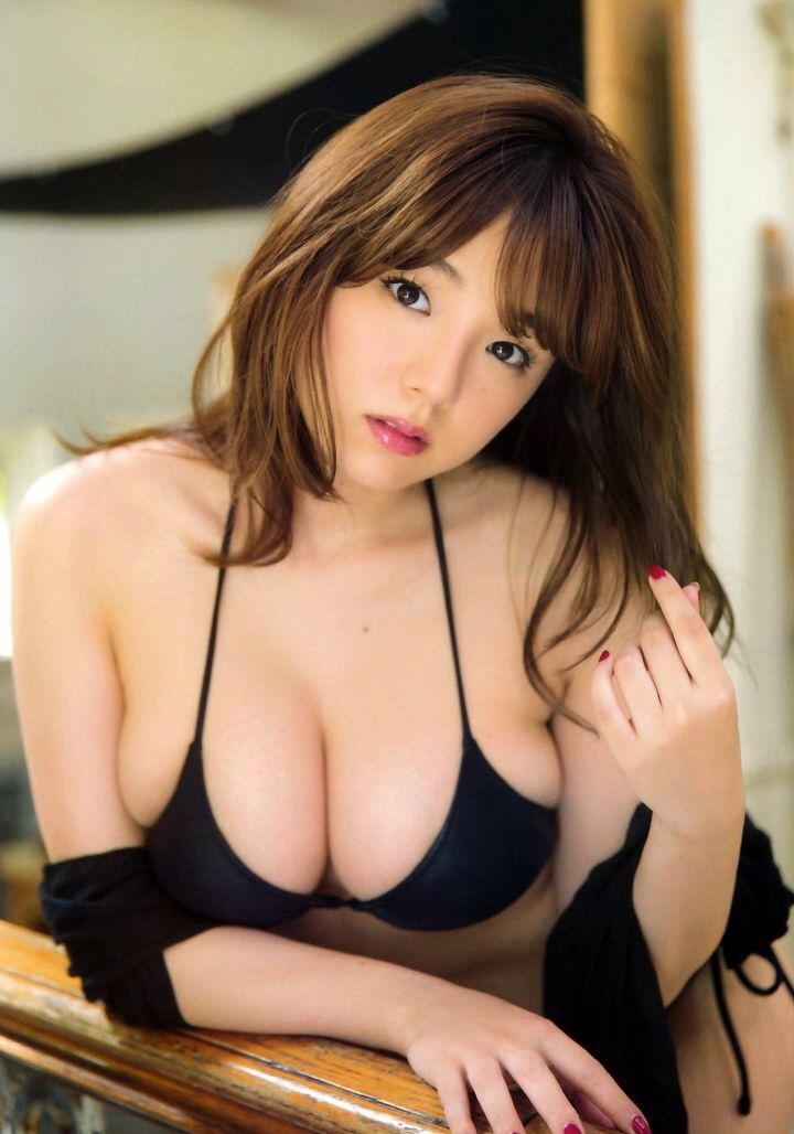 Shinozaki Ai Love : Photo