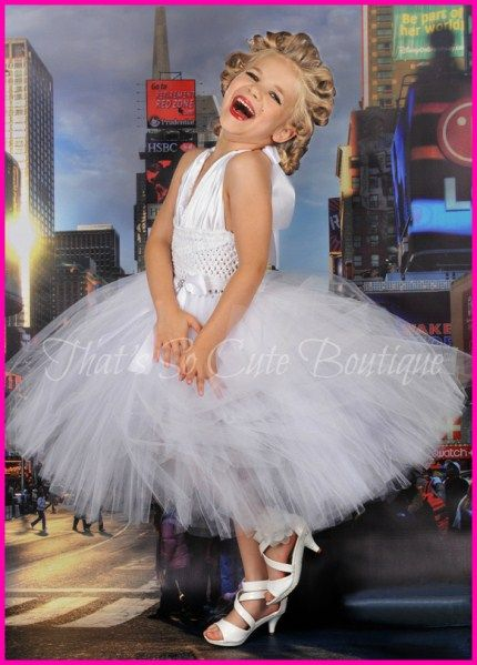 The 900 best images about Breece on Pinterest Home, Little girls - marilyn monroe halloween costume ideas