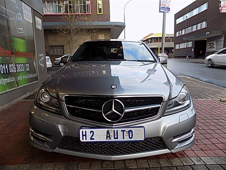 Please check out this Mercedes Benz - C 200 CDi Blue Efficiency Estate Classic 7G-Tronic Plus as listed on Carfind.co.za.
